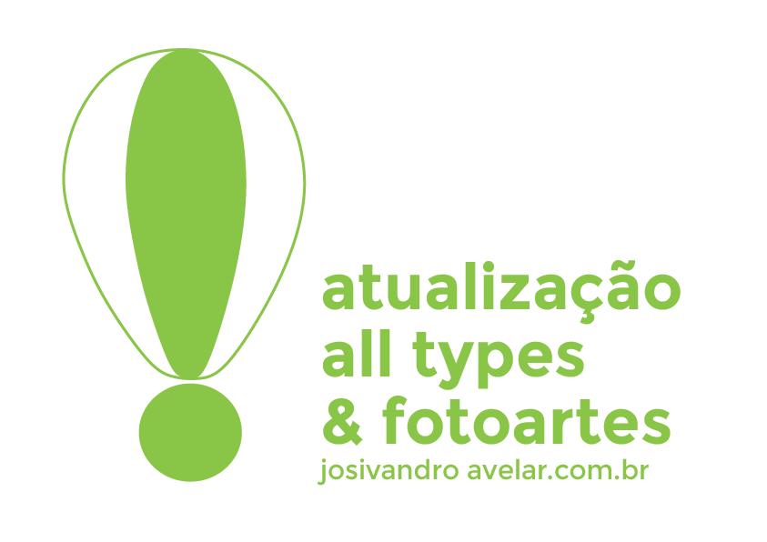 atualização all types & fotoartes