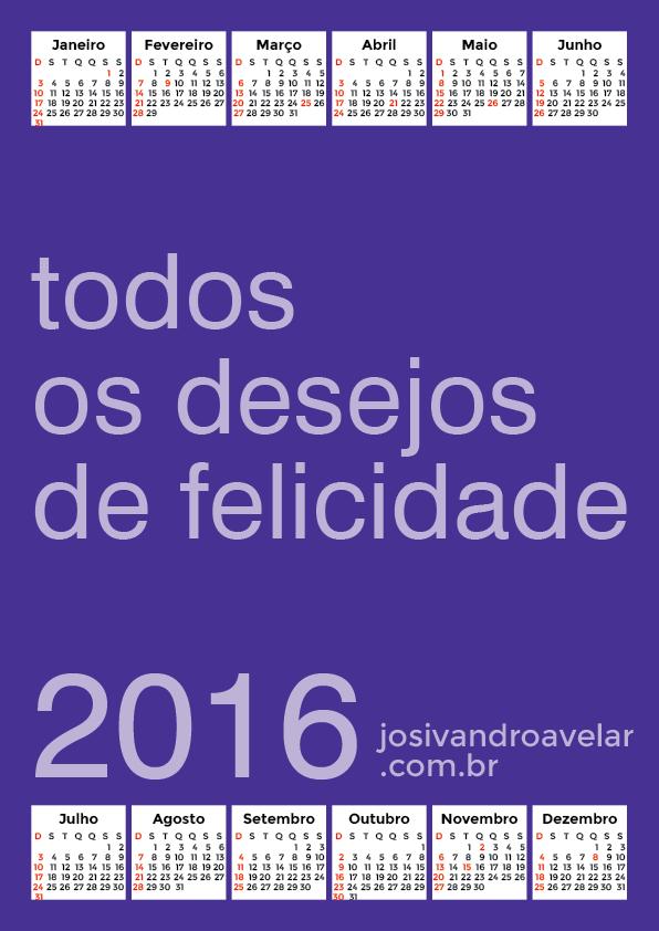 calendário 2016 17