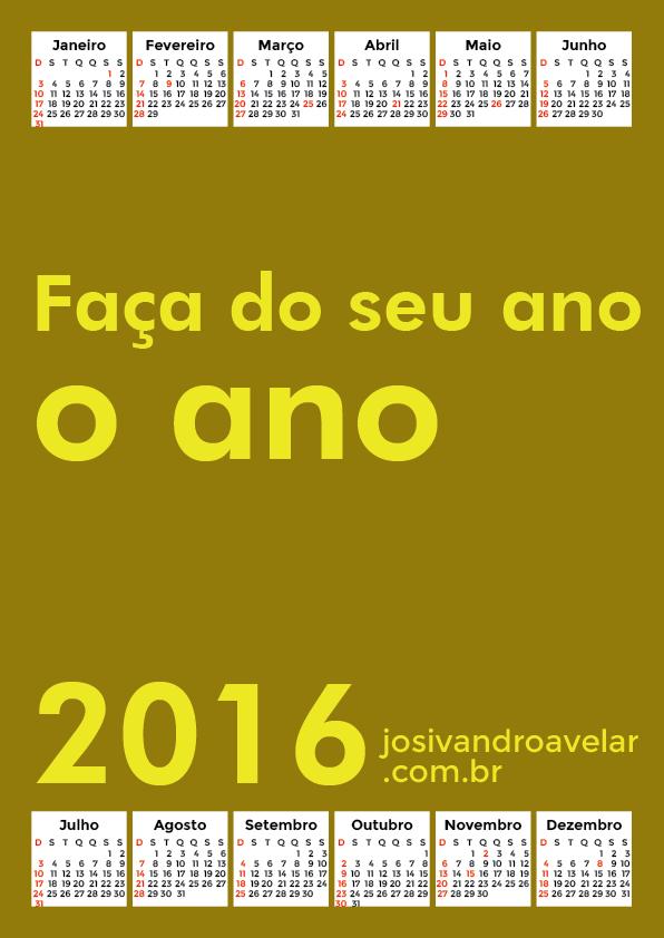 calendário 2016 43