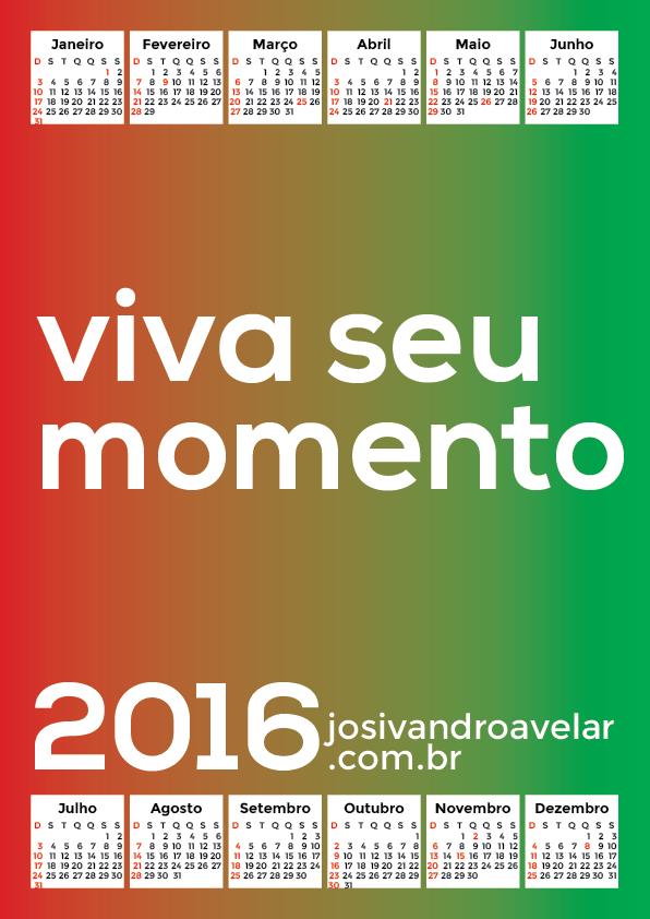 calendário 2016 58