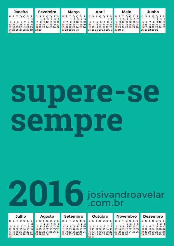 calendário 2016 75