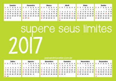 calendário 2017 77