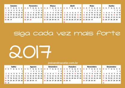 calendário 2017 94
