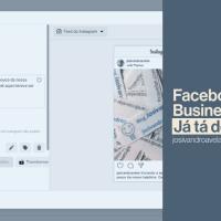 Eu achei que não, mas sim: o Facebook Business Suite voltou