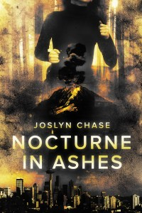 Nocturne in Ashes, an explosive thriller by Joslyn Chase