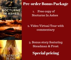 Pre-order Bonus Deal