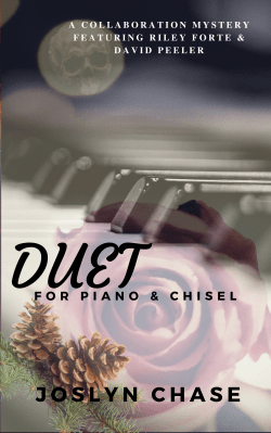 Duet for Piano & Chisel cover