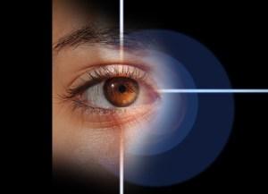 Targeted Eye