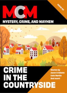 Cover for Crime in the Countryside