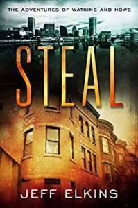 Steal, Jeff Elkins