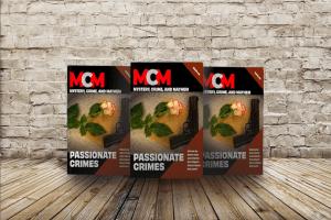 MCM, Passionate Crimes in triplicate