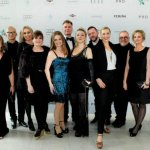 THE JUDGES -DANISH BEAUTY AWARD 2012