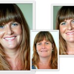 """AIRBRUSHED"" MAKEOVER – METTE"