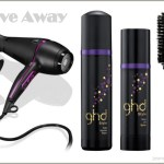 ARE THESE GOING HOME WITH YOU?? ghd goodies ♥