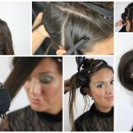 """DRESS UP YOUR HAIR"" GUIDE and win ghd goodies…"