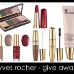 YVES ROCHER MAKEUP KIT??