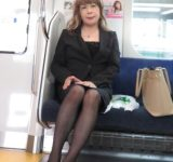 OLスーツスタイル・東京にて
