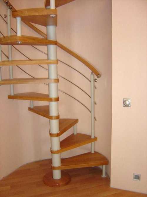 Деревянные лестницы в частном доме проекты фото виды