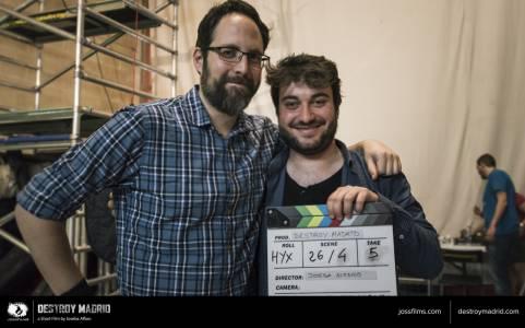 Destroy-Madrid Joseba-Alfaro Jossfilms Shooting 018