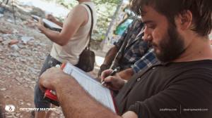 DestroyMadrid Shortfilm JosebaAlfaro Jossfilms Shooting Day3 005