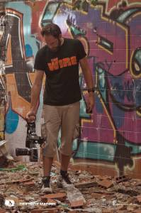 DestroyMadrid Shortfilm JosebaAlfaro Jossfilms Shooting Day3 018