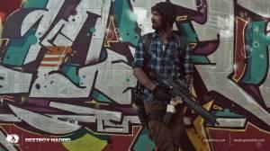 DestroyMadrid Shortfilm JosebaAlfaro Jossfilms Shooting Day4 004