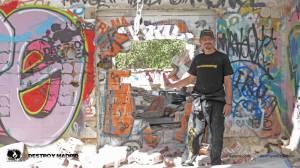 DestroyMadrid Shortfilm JosebaAlfaro Jossfilms Shooting Day4 022
