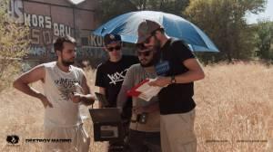 DestroyMadrid Shortfilm JosebaAlfaro Jossfilms Shooting Day5 031