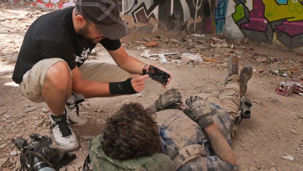 DestroyMadrid_Shortfilm_JosebaAlfaro_Jossfilms_ShootingDay7_062