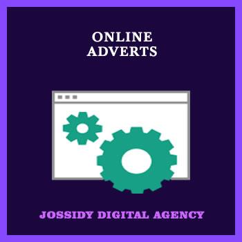 Online Adverts Services