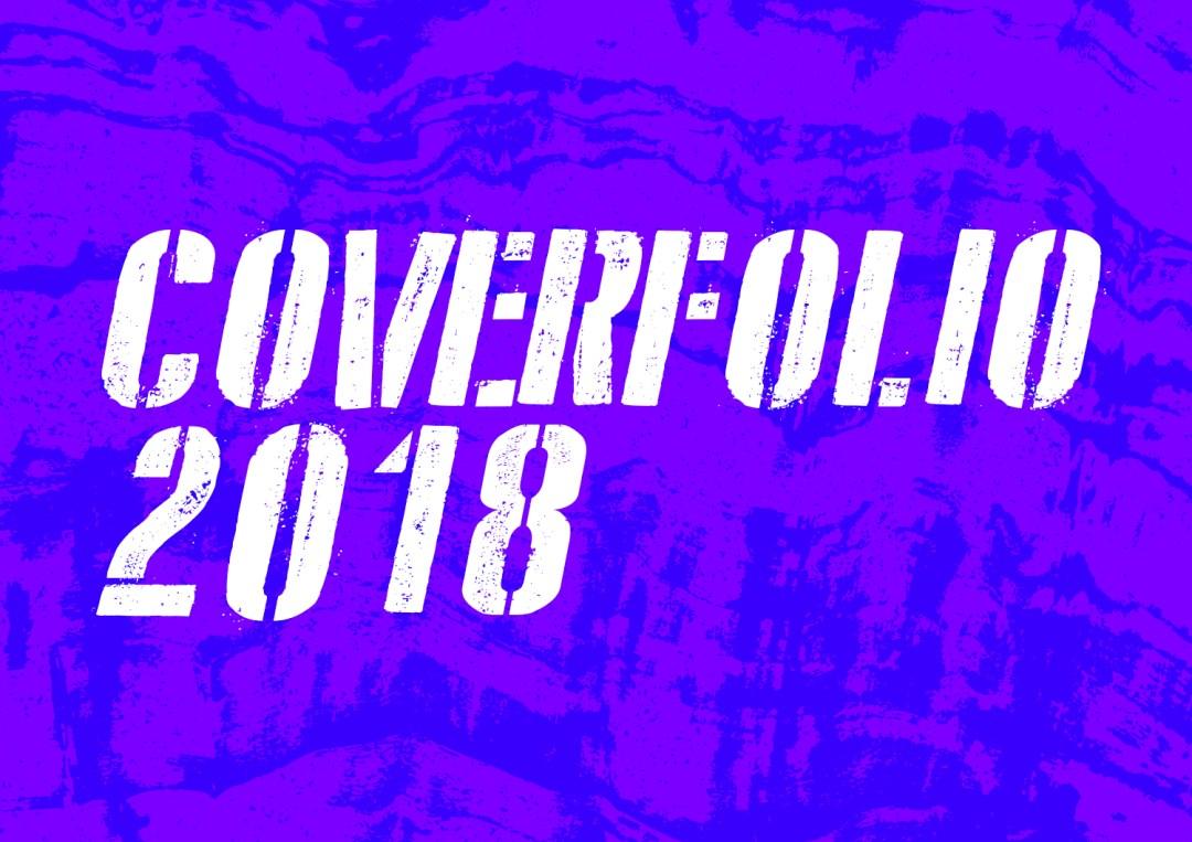 COVER FOLIO 2018