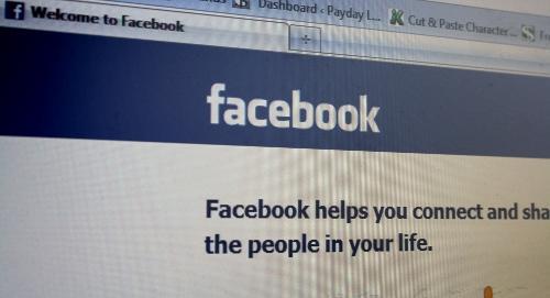 ¿Qué es lo que dice Facebook de ti?