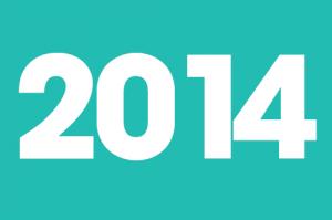 Confía en Dios en el 2014