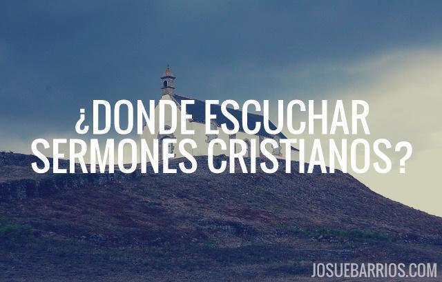 SERMONES CRISTIANOS
