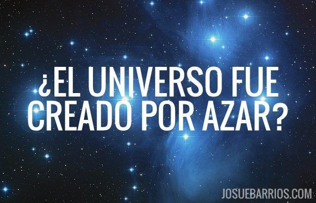 Universo y el azar