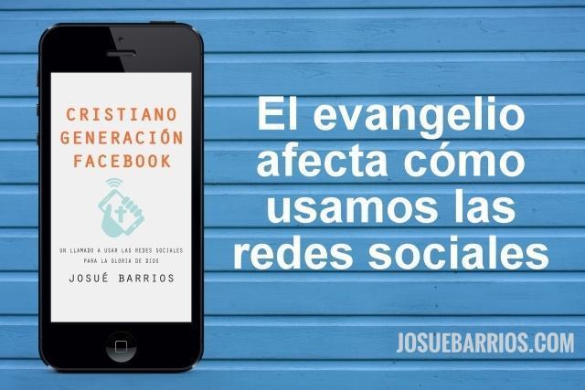 El evangelio y las redes sociales