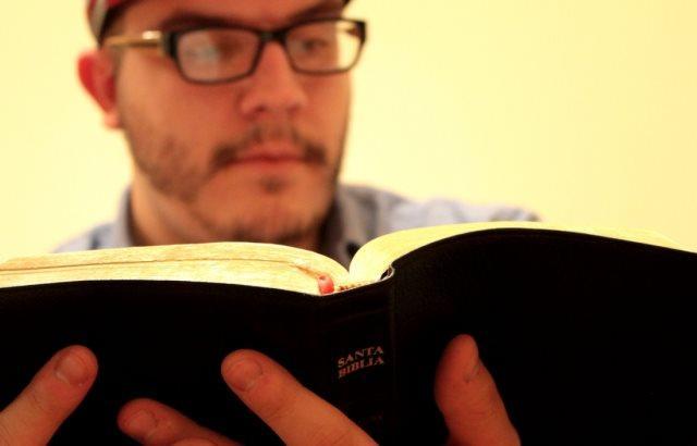 Aprendiendo doctrina bíblica