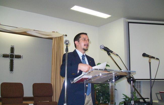 Arnaldo Achucarro