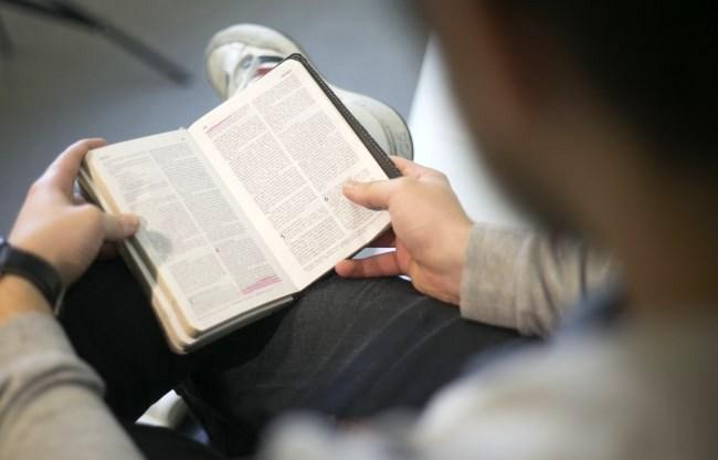 Resultado de imagen para la Biblia