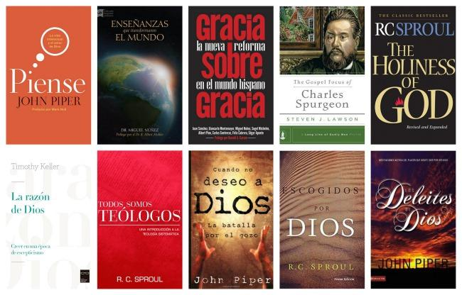 Top Libros 2015