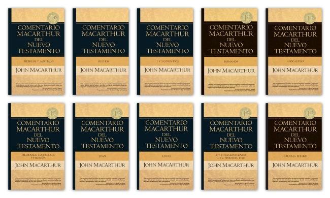 Comentario MacArthur