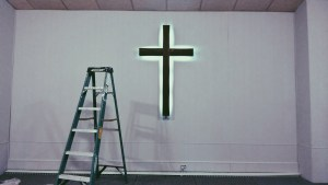 Cómo arruinar una nueva reforma en la iglesia