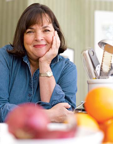 Kitchen Essentials According To Ina Garten