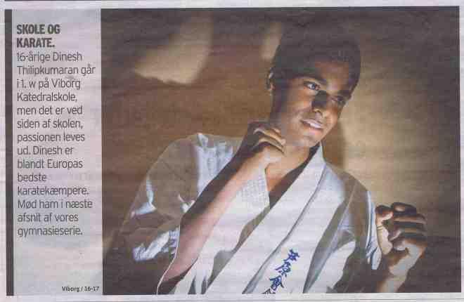 Skole-og-Karate
