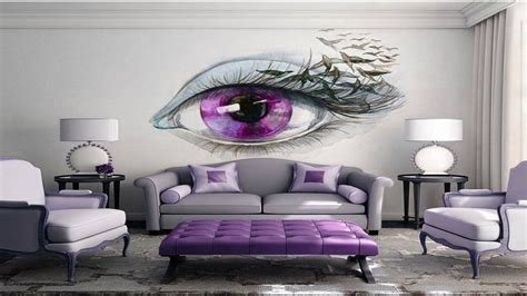 Best 20 Best Collection Of 3D Wall Art For Bedrooms With Pictures