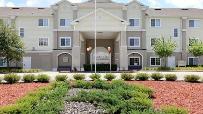 Best Rosalind Villas Senior Apartments Senior Living In Jacksonville Fl After55 Com With Pictures