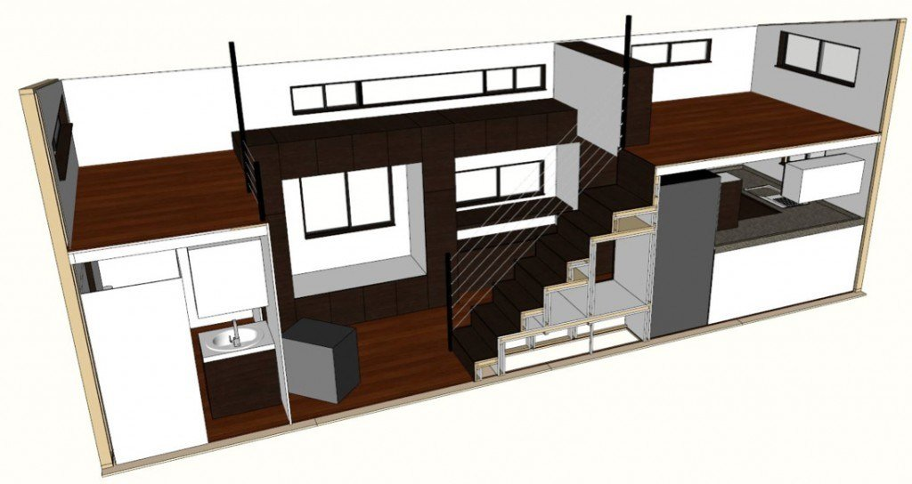 Best Tiny House Plans Home Architectural Plans With Pictures