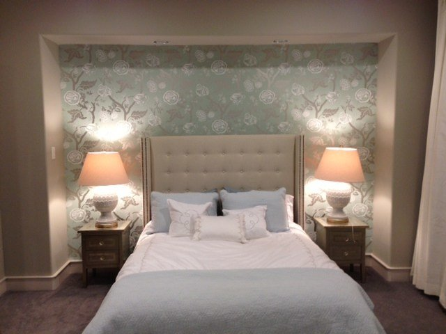 Best A Little Hollywood Glam In A Master Bedroom Wallpaperlady S Blog With Pictures