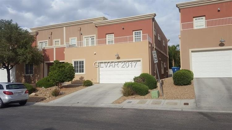 Best 3 Bedroom Townhouse For Rent In Las Vegas Nv 89118 Mls With Pictures