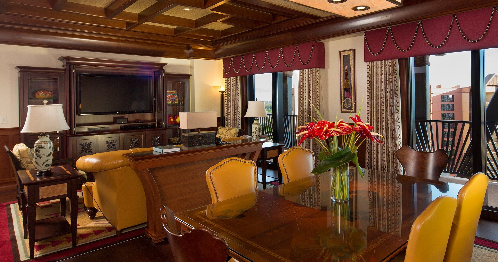 Best Two Bedroom Suite Aulani Hawaii Resort Spa With Pictures
